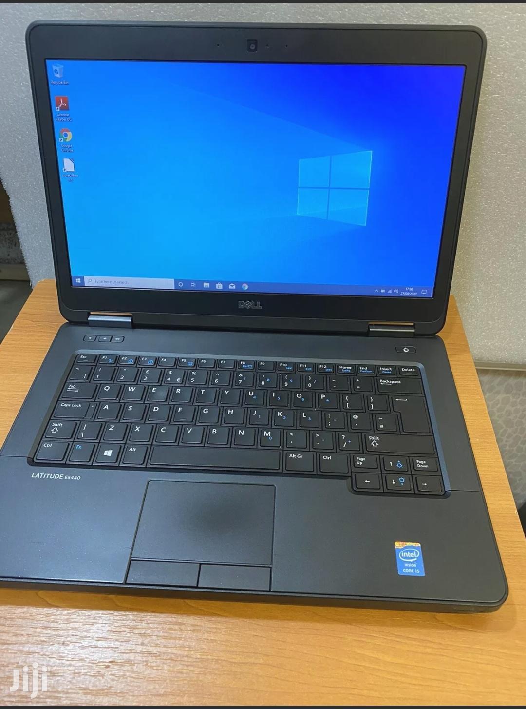 Laptop Dell Latitude 14 E5470 8GB Intel Core I5 HDD 500GB