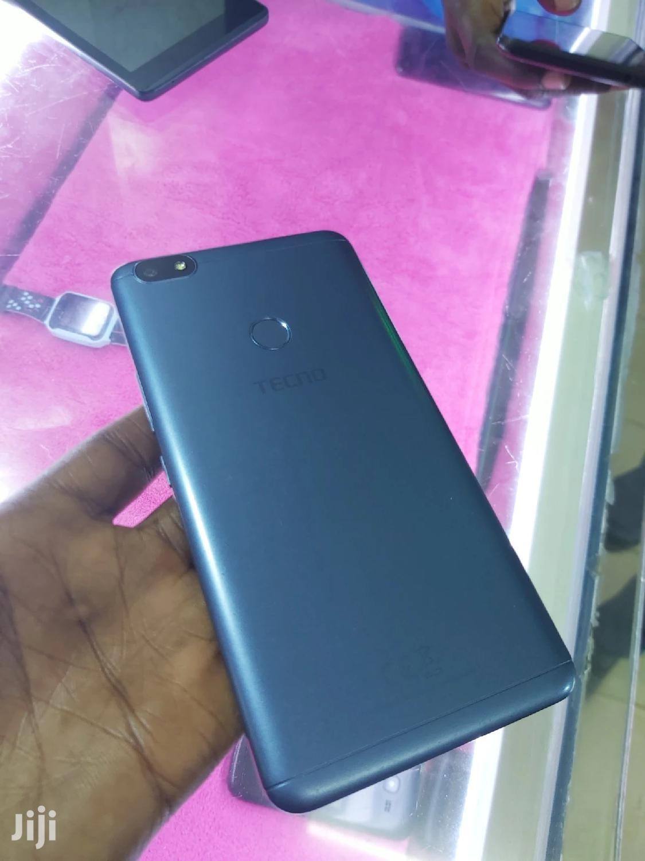 Tecno L9 Plus 16 GB Gray   Mobile Phones for sale in Kampala, Central Region, Uganda