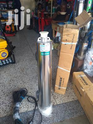 Shimge Submersible Pump   Plumbing & Water Supply for sale in Central Region, Kampala