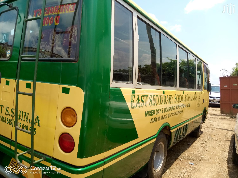 Mitsubishi Rosa 1999 Yellow | Buses & Microbuses for sale in Kampala, Central Region, Uganda