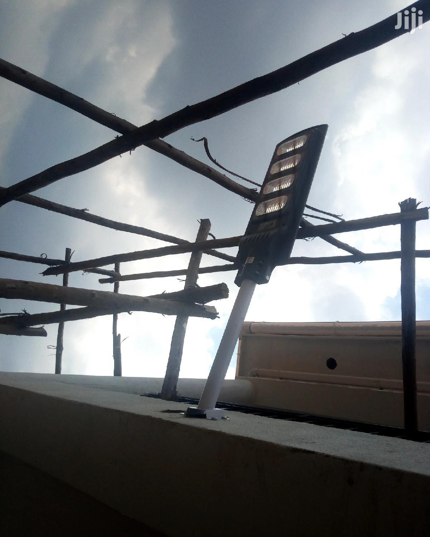Solar Security / Street Light | Solar Energy for sale in Kampala, Central Region, Uganda