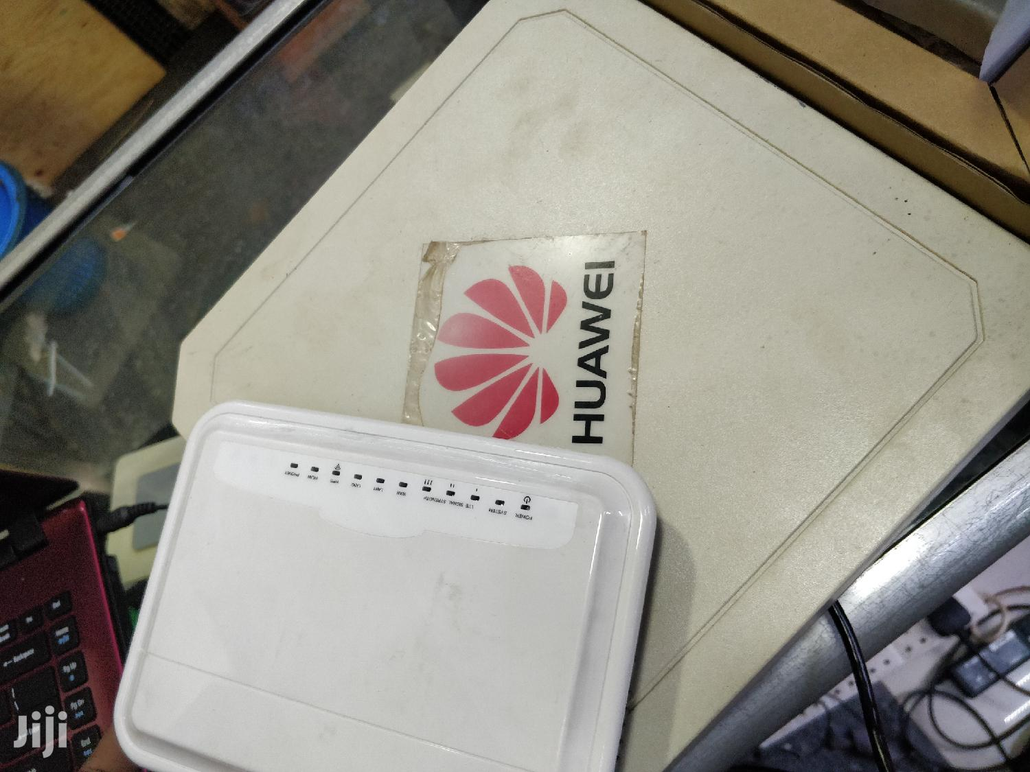 Huawei Outdoor CPE ROUTER
