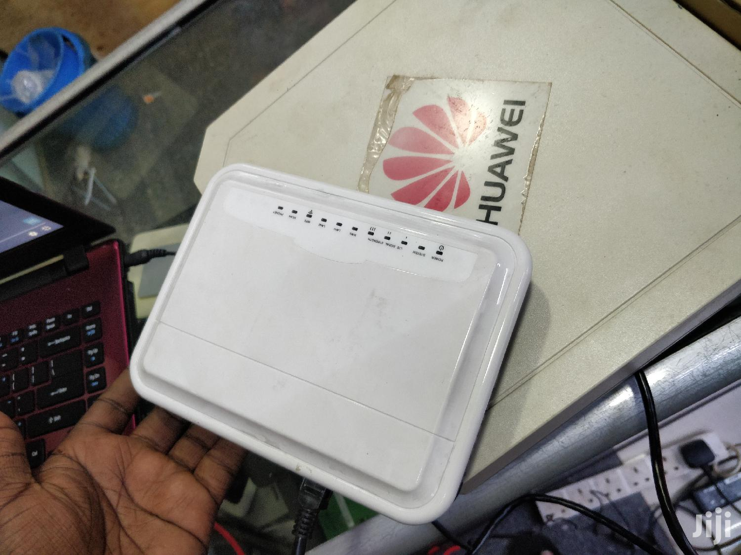 Huawei Outdoor CPE ROUTER | Networking Products for sale in Kampala, Central Region, Uganda