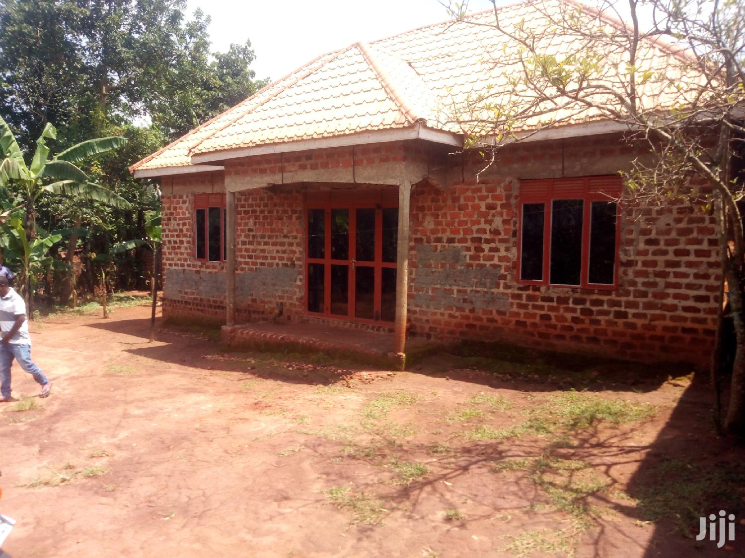 Kira 3bedrooms House On 11.5dessimales Available For Sale | Houses & Apartments For Sale for sale in Kampala, Central Region, Uganda