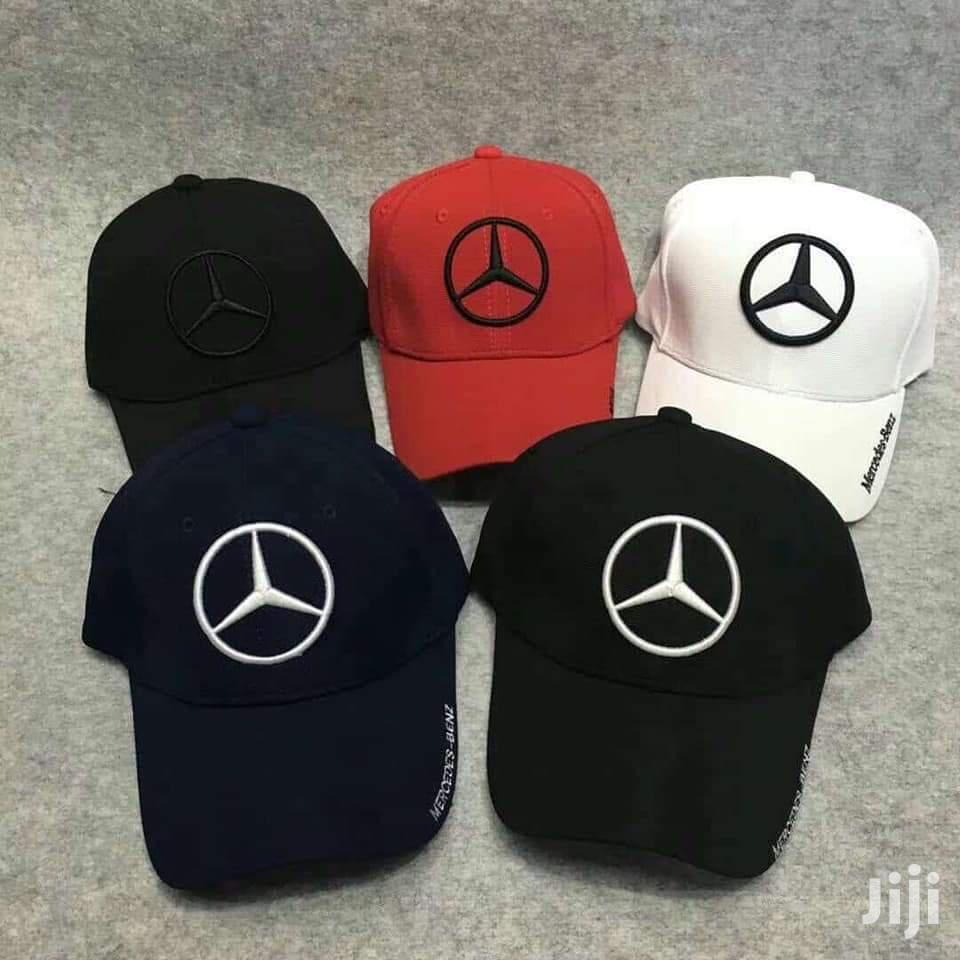 Origimal Caps