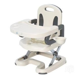 Carters Baby Booster Seat/Feeding Chair