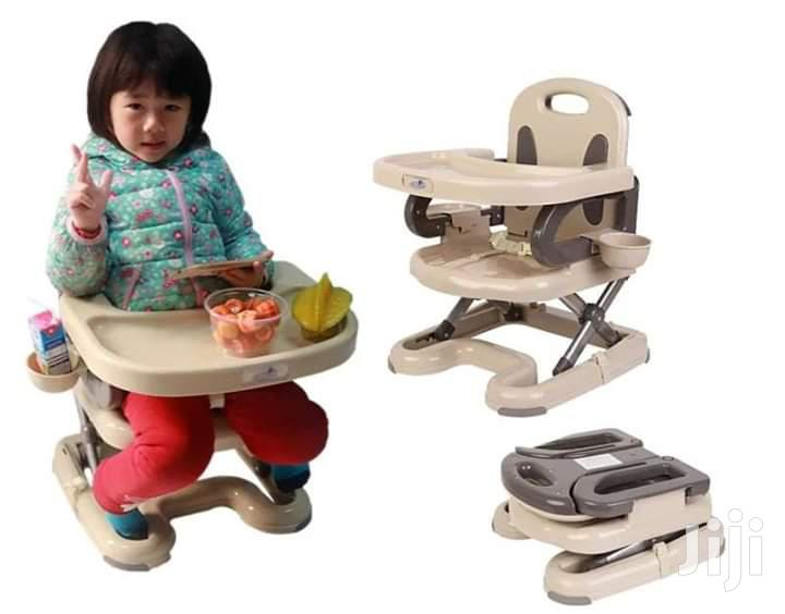 Carters Baby Booster Seat/Feeding Chair | Children's Furniture for sale in Kampala, Central Region, Uganda