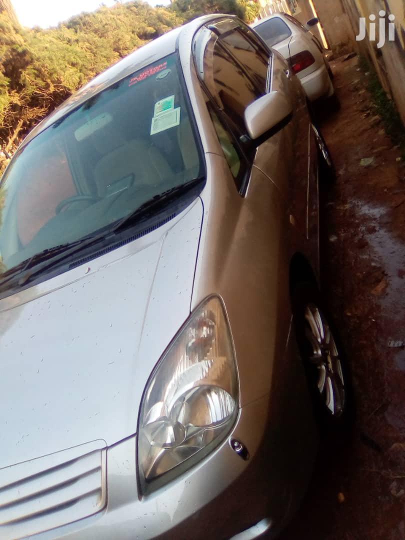 Toyota Spacio 2003 Silver | Cars for sale in Kampala, Central Region, Uganda