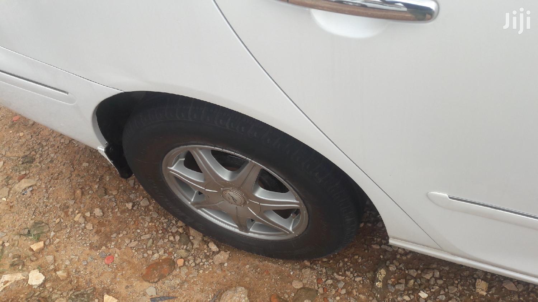 Toyota Premio 2006 White | Cars for sale in Kampala, Central Region, Uganda
