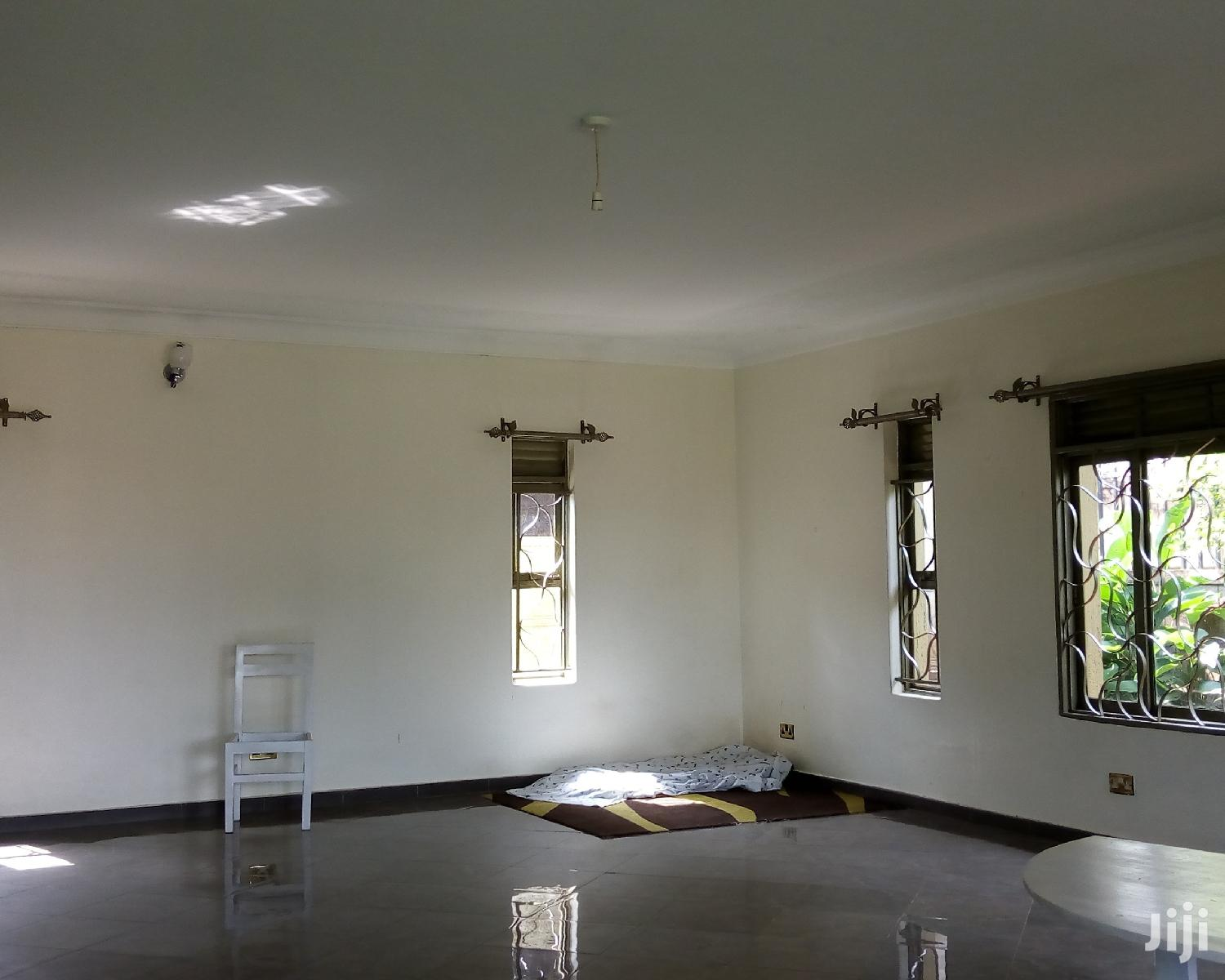 House Is For Rent   Houses & Apartments For Rent for sale in Kampala, Central Region, Uganda