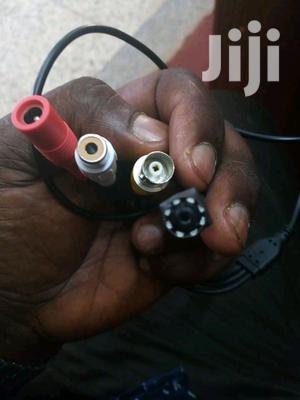 Spy Cameras Hd   Security & Surveillance for sale in Central Region, Kampala