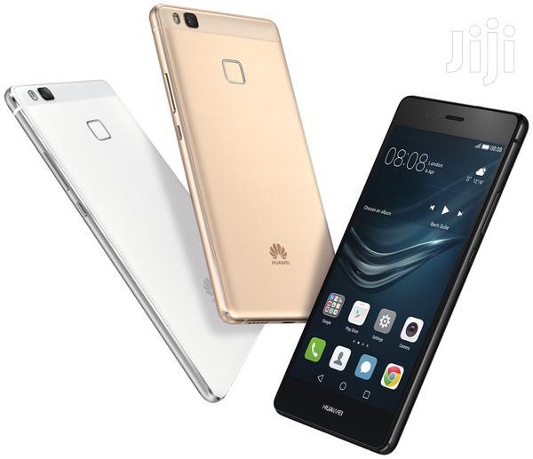 Huawei P9 Lite Black 16GB | Mobile Phones for sale in Kampala, Central Region, Uganda