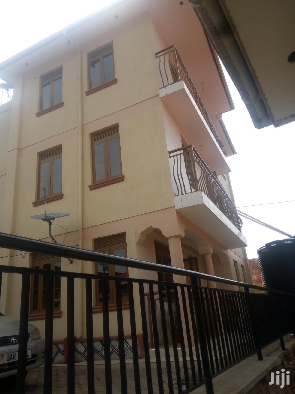 2 Bedrooms Apartments For Rent In Kisaasi Kyanja Road