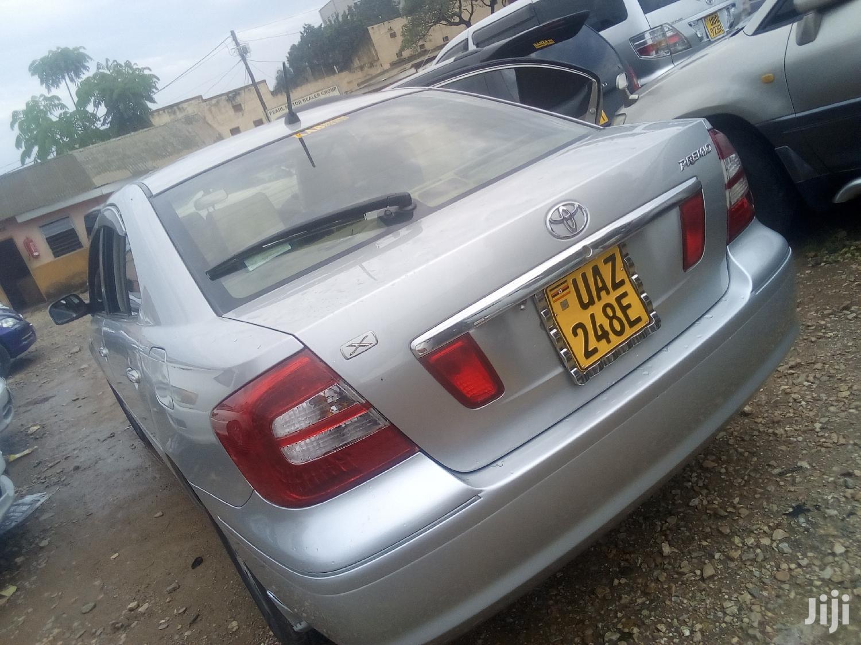 Toyota Premio 2003 Silver | Cars for sale in Kampala, Central Region, Uganda