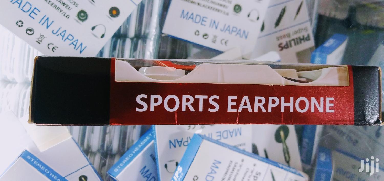 Sony Sports HIFI Earphones | Headphones for sale in Kampala, Central Region, Uganda