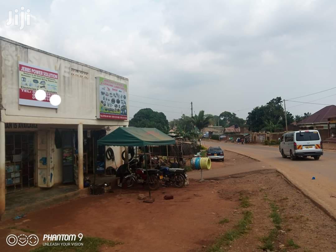 BWEYOGERERE Commercial Plot With Shops for Sale at 160m   Commercial Property For Sale for sale in Kampala, Central Region, Uganda