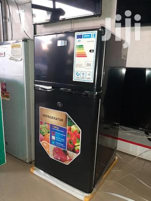 120L ADH Fridge Double Door | Kitchen Appliances for sale in Central Region, Kampala