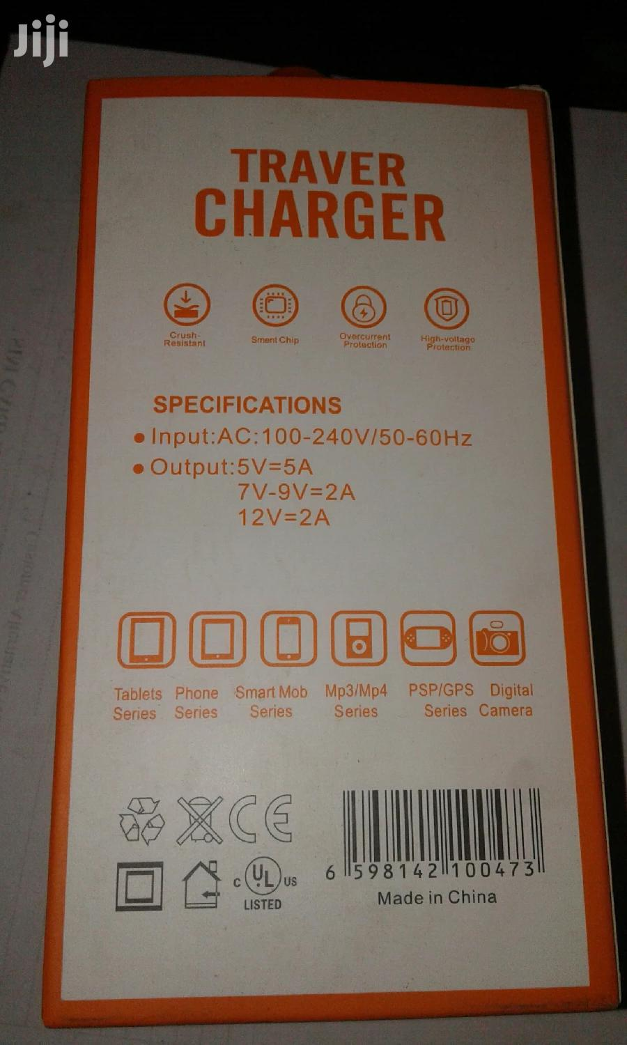 Lenovo Charger | Accessories for Mobile Phones & Tablets for sale in Kampala, Central Region, Uganda