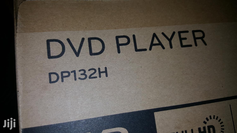 Original Lg Dvd Player With Hdmi & Usb Direct Recording | Audio & Music Equipment for sale in Kampala, Central Region, Uganda