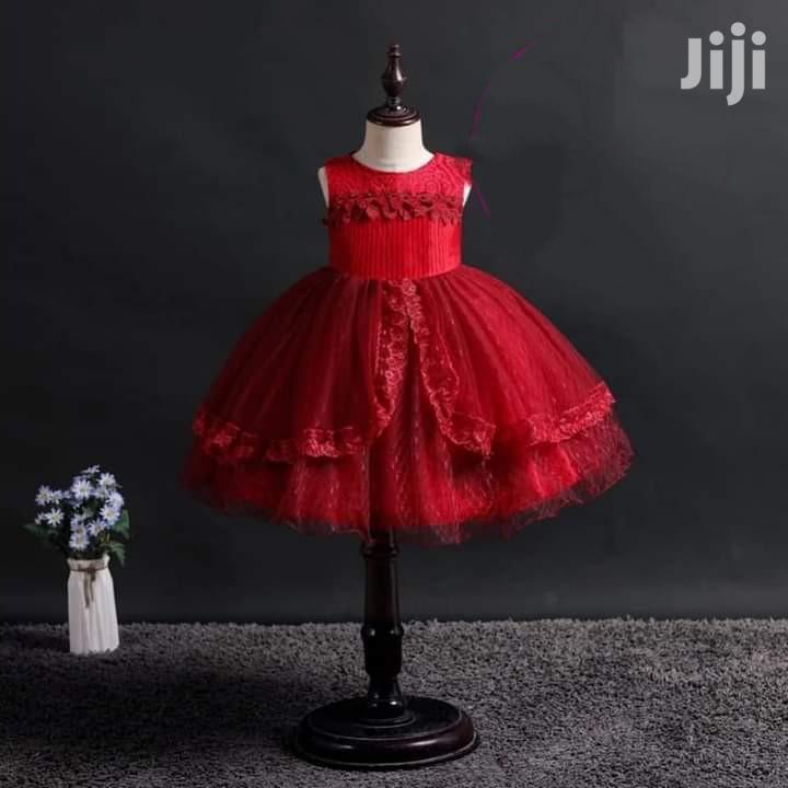 Archive: Kids Dresses