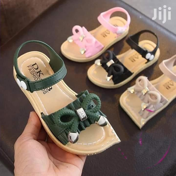 Archive: Kids Open Shoes