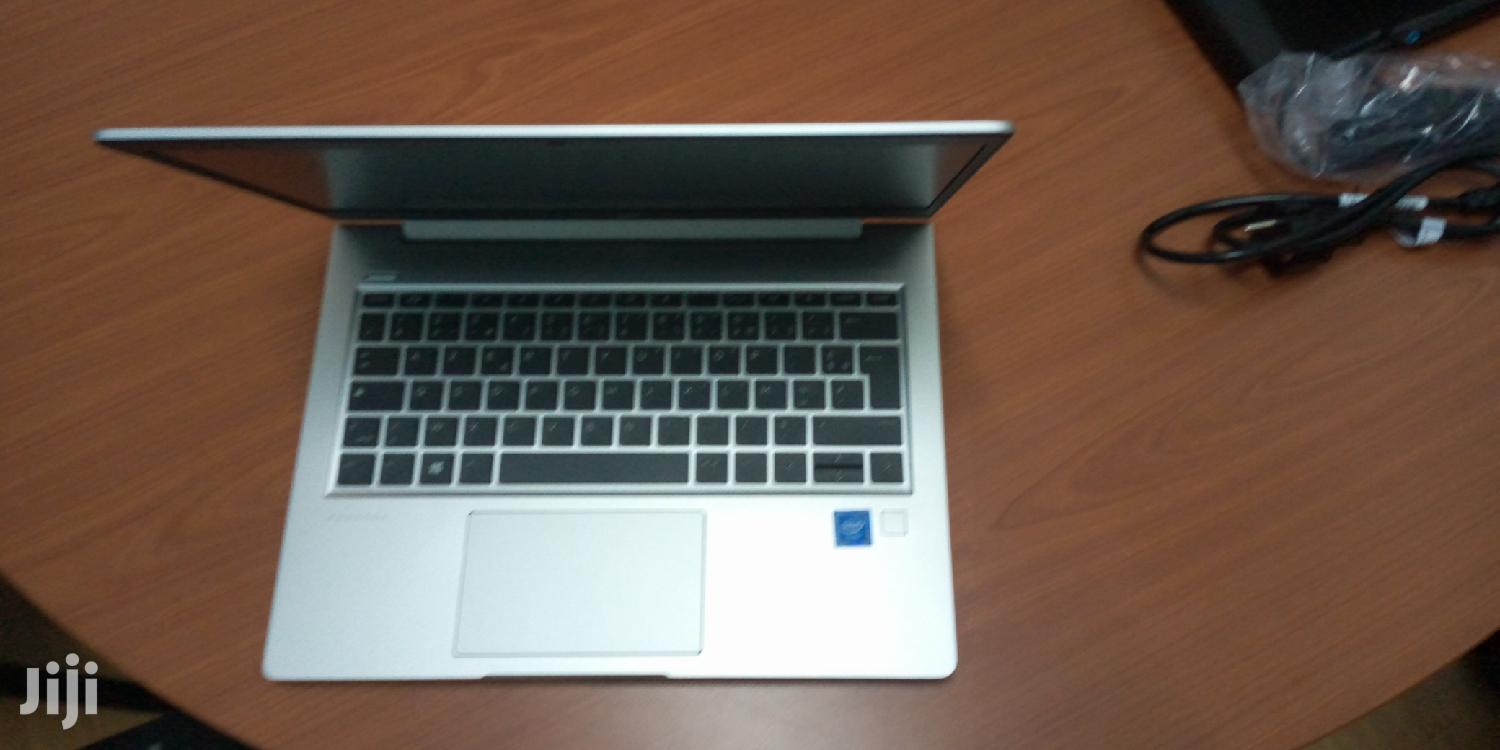 New Laptop HP 430 G5 4GB Intel Core i3 SSD 500GB | Laptops & Computers for sale in Kampala, Central Region, Uganda