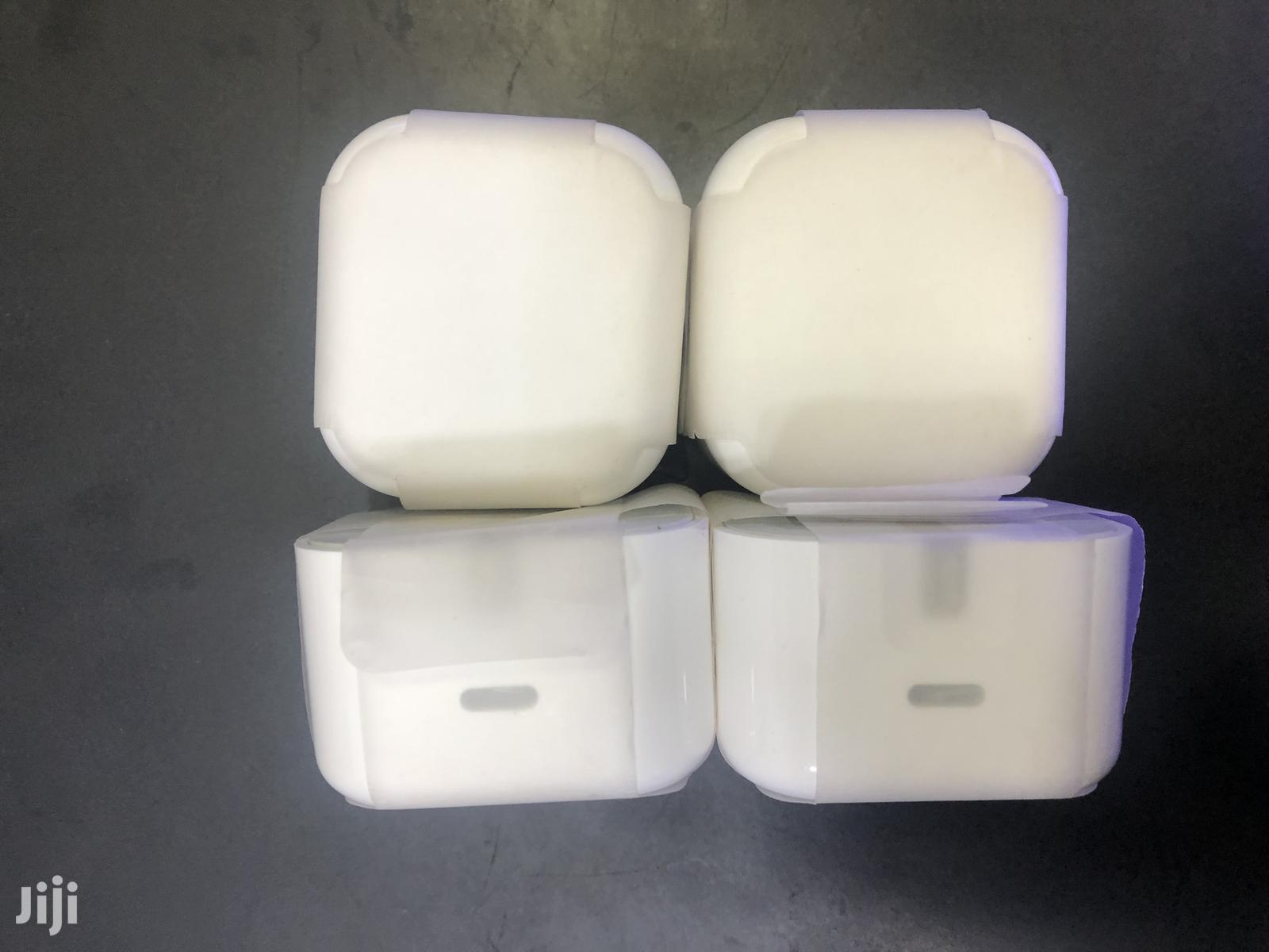 iPhone 11,11 Pro & 11 Pro Max ORIGINAL CHARGERS | Accessories for Mobile Phones & Tablets for sale in Kampala, Central Region, Uganda