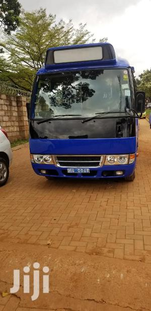Toyota Coaster 2006 Blue | Buses & Microbuses for sale in Central Region, Kampala