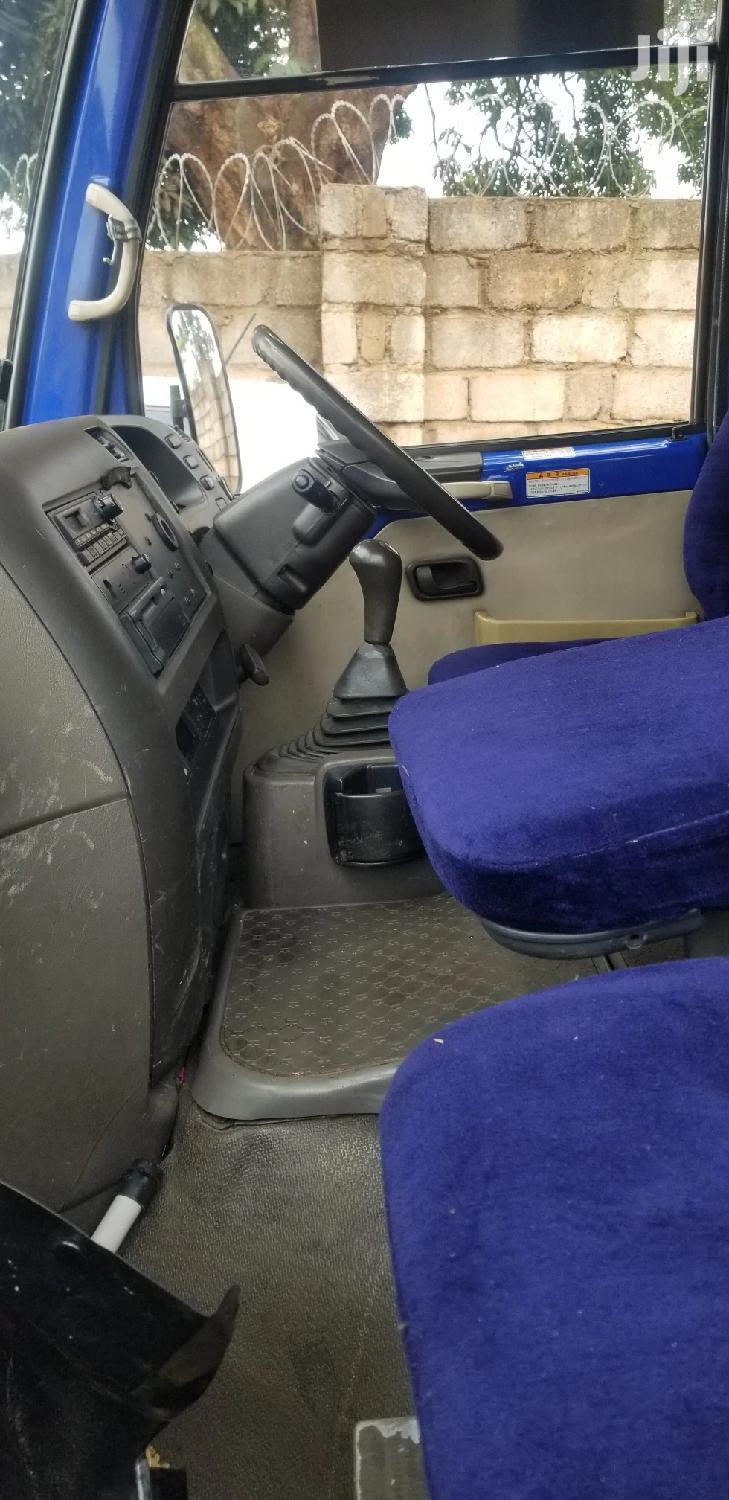 Toyota Coaster 2006 Blue | Buses & Microbuses for sale in Kampala, Central Region, Uganda
