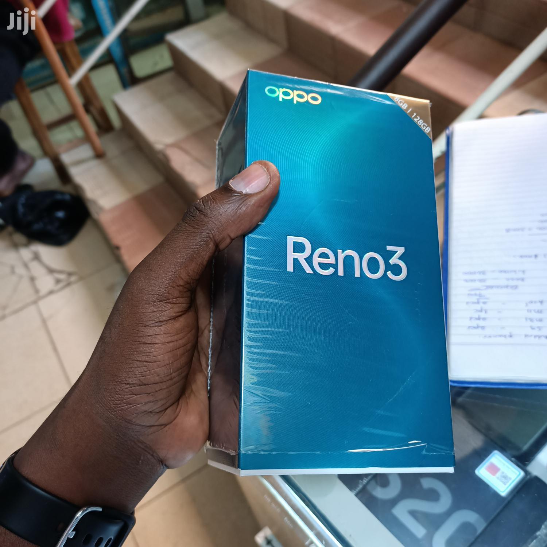 New Oppo Reno 3 128 GB