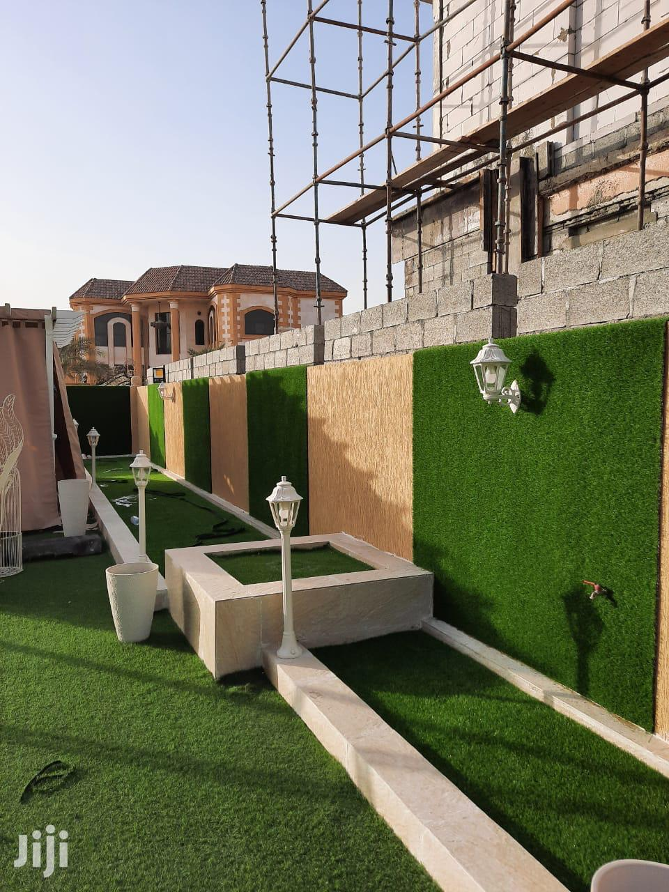 Artificial Grass For Your Compound Or Balcon