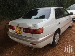 Toyota Premio 2001 Beige | Cars for sale in Central Region, Kampala
