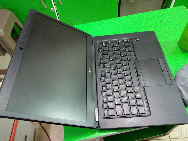 Archive: Laptop Dell Latitude E7450 4GB Intel Core i7 HDD 500GB
