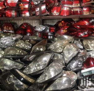 Tail Lights And Headlights For All Cars | Vehicle Parts & Accessories for sale in Central Region, Kampala