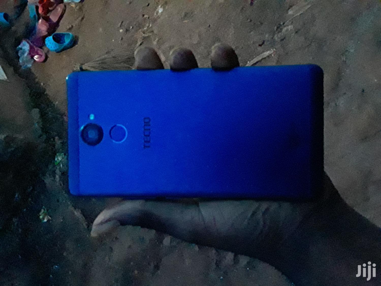 Archive: Tecno L9 Plus 16 GB Blue