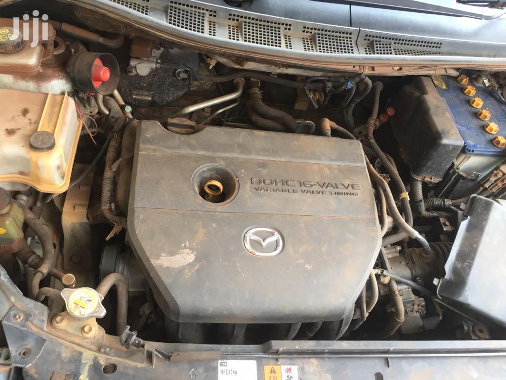 Archive: Mazda Premacy 2008 2.0 Sportive White