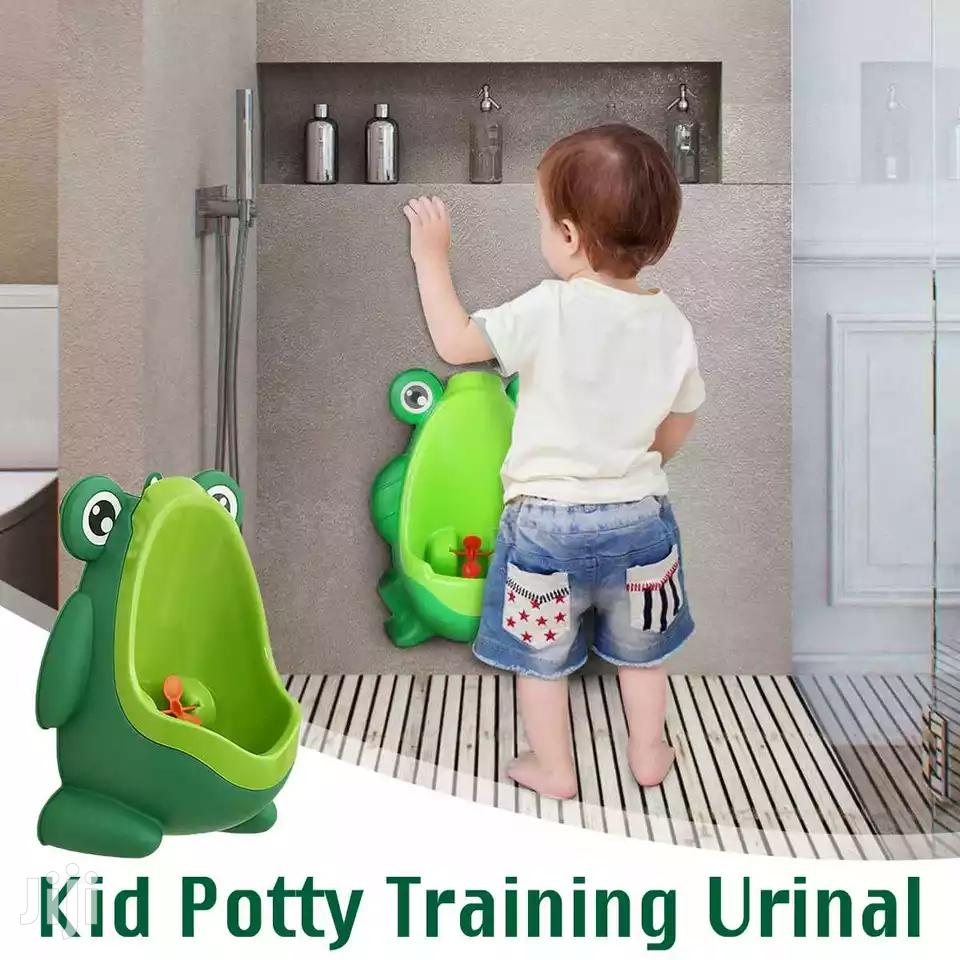 Baby Urinal Potty Training   Baby & Child Care for sale in Kampala, Central Region, Uganda