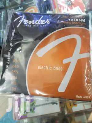 Electeic Bass Guitar Strings | Musical Instruments & Gear for sale in Central Region, Kampala