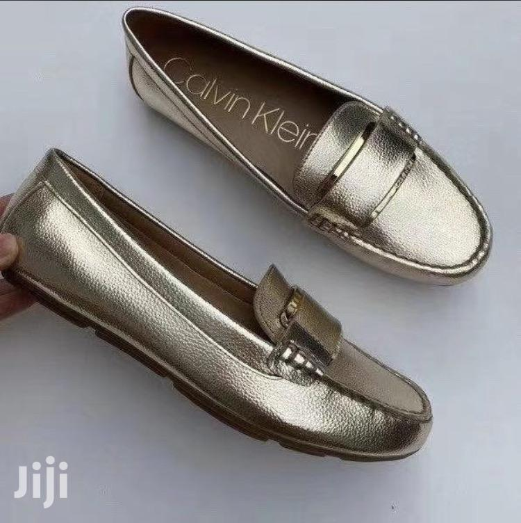 Beautiful Closed Shoes