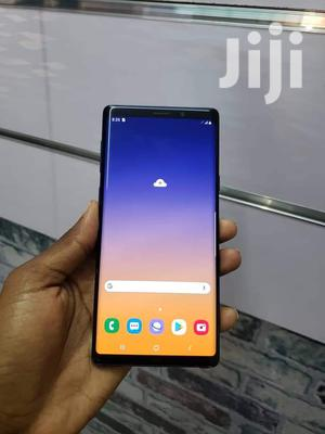 Samsung Galaxy Note 9 128 GB Silver | Mobile Phones for sale in Central Region, Kampala