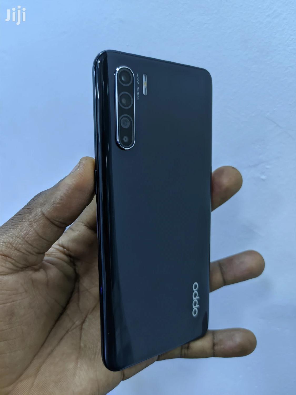 Oppo Reno 3 128 GB Gray   Mobile Phones for sale in Kampala, Central Region, Uganda