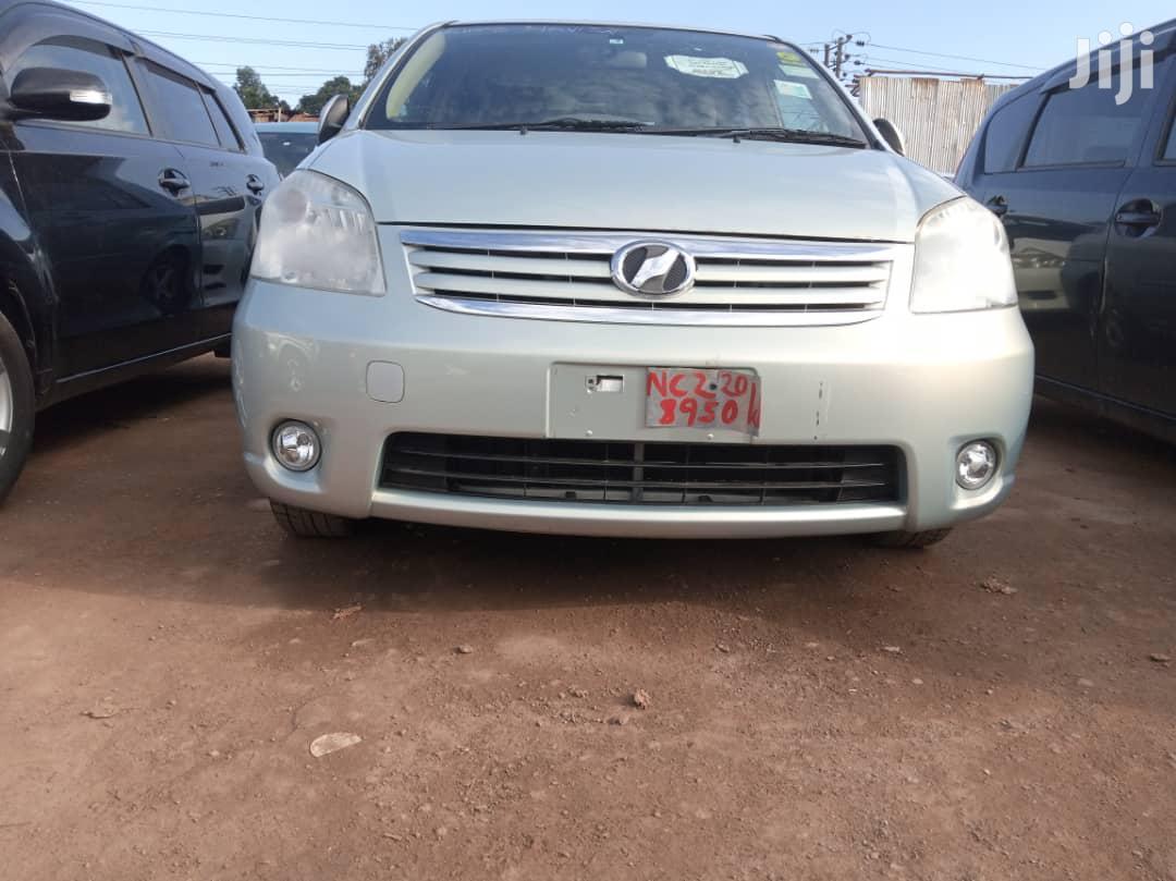 Toyota Raum 2008 Blue | Cars for sale in Kampala, Central Region, Uganda