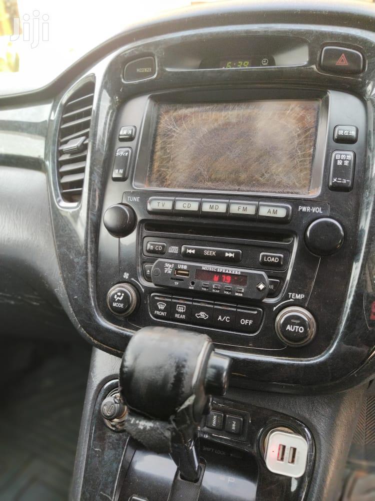 Toyota Kluger 2005 | Cars for sale in Kampala, Central Region, Uganda