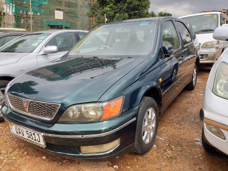 Toyota Vista 2000 Green In Kampala Cars Shine Kampala Jiji Ug For Sale In Kampala Buy Cars From Shine Kampala On Jiji Ug