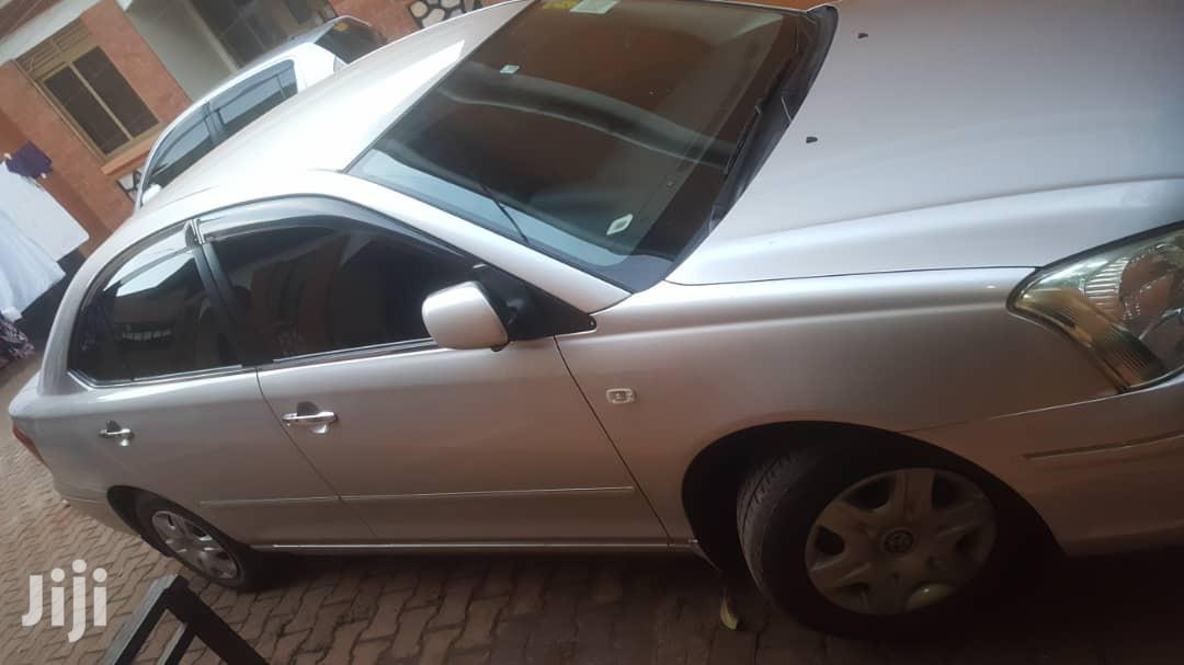 Toyota Premio 2006 Silver | Cars for sale in Kampala, Central Region, Uganda