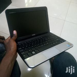 Laptop Dell Inspiron Mini 10 (1010) 2GB Intel HDD 160GB   Laptops & Computers for sale in Central Region, Kampala