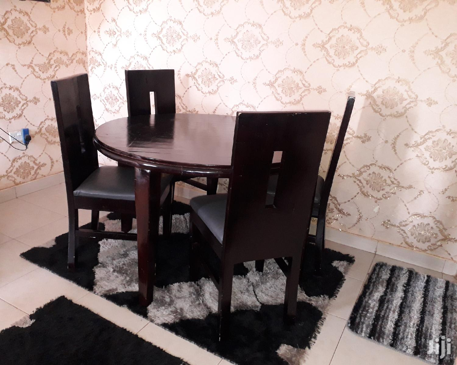 Quality Imported Dining | Furniture for sale in Kampala, Central Region, Uganda