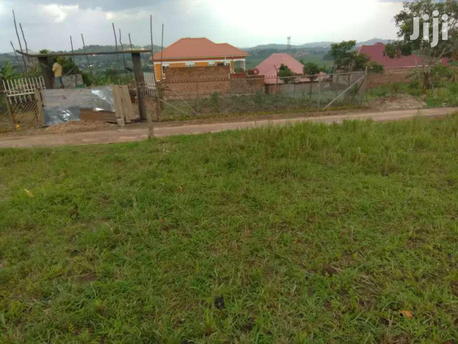 Plot Of Land In Buloba For Sale