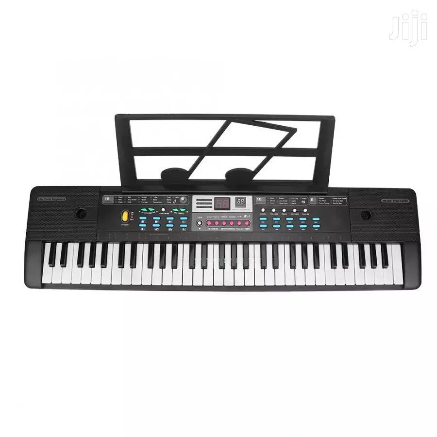 61 Keys Keyboard | Musical Instruments & Gear for sale in Kampala, Central Region, Uganda