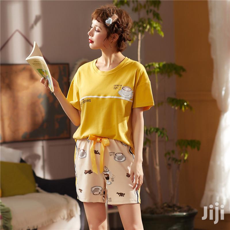 Sleepwear Cotton Pyjamas